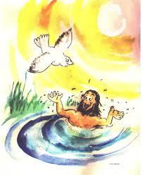 children baptism