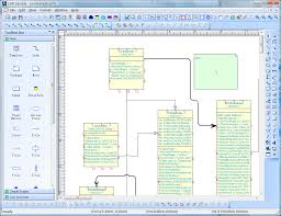 sample component diagram