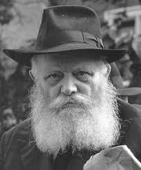 rabbi lubavitch