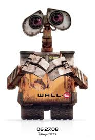 walle poster