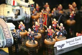 imperial guard praetorian