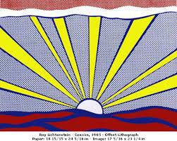 lichtenstein prints