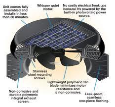 fan roof