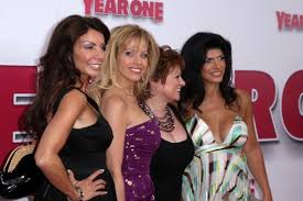 TV Show : The Real Housewives