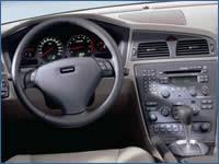 2002 volvo sedan