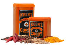 keens curry