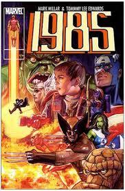 1985 marvel
