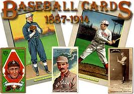 baseball cards collections