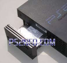 ps2 network adaptors