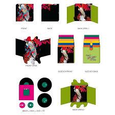 bjork box set