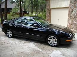 2000 acura integra coupe