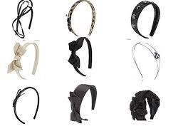 blair waldorf headbands