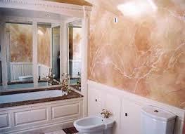 bathroom wall paints