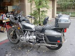 83 honda goldwing