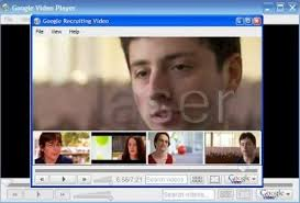 google movie player