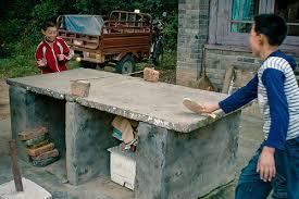 ping pong kids