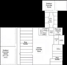 dog house floor plans