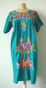 mexican dress for women
