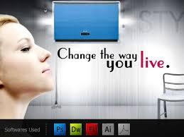 screensaver lg