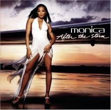 monica after the storm