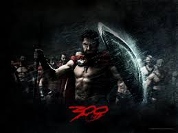 300 movie dvd