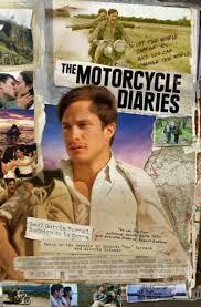motorcycle diaries poster