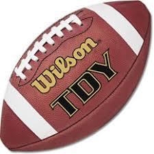 tdy footballs