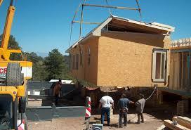 prefabricated construction