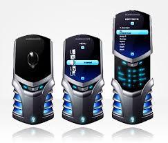 cool new cellphones