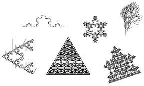 mathematical shapes
