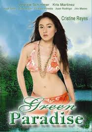 Phim Green Paradise (2007)