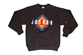 jordan sweater