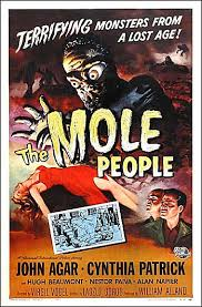 mole people pictures