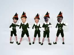 elf boys