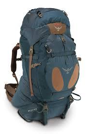 mochilas para acampar