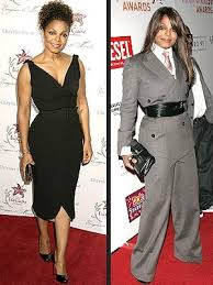 janet jackson clothes
