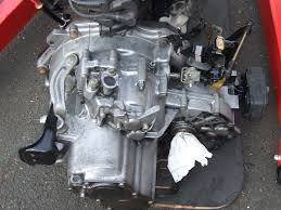 f28 gearbox