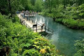 canada hot spring