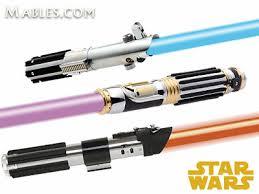 light saber replicas