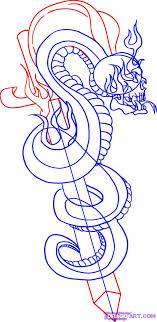 art snakes