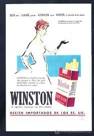 anuncios de tabaco