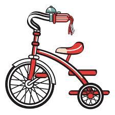 retro tricycles
