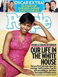 people magazine 2009