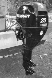 mercury four stroke