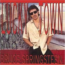 lucky town springsteen