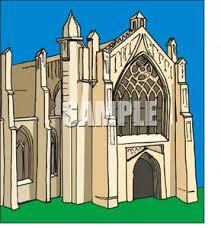 free gothic clip art