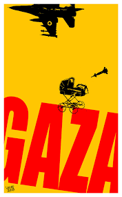 guerra de israel y gaza