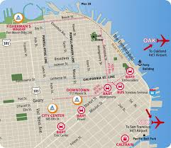 fishermans wharf map