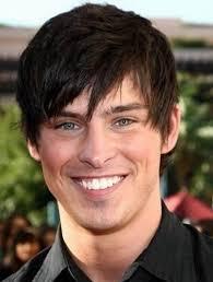 male medium length hair styles