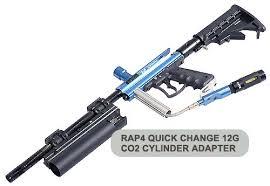 co2 paintball guns